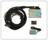 ECU, Wireharness, Switch