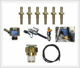 GAS Injection Nozzle[BF System Co., Ltd.]