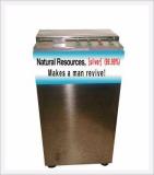 Nano Silver Maker