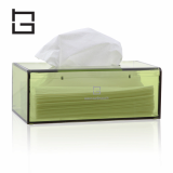 Acrylic Tissue Box tissue holder tissue case