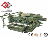 Glass Processing Double Edging Machine