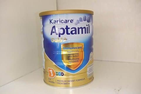 KARICARE MILK POWDER FROM GERMANY AT CHEAP PRICES | tradekorea
