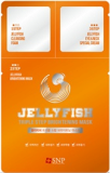 SNP JELLYFISH TRIPLE STEP BRIGHTENING MASK