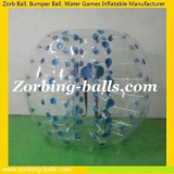 Bumper Ball_ Zorb Soccer_ Bubble Ball_ Knocker Ball