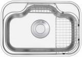stainless steel kitchen sink - DS740