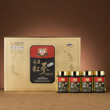 Korean Red Ginseng Gold - Health food