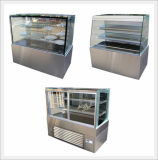 Display Case : Bakery - Bakery-P1