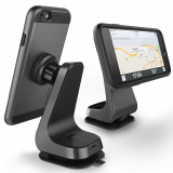 Magnetic Grab _Car mount_ Car Cradle_ Mobile phone accessory
