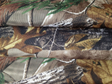 Europe anti-mosquito printed pvc fabric for tent and bag