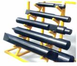 Atlas hydraulic breaker chisels