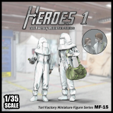 MF_15 HEROES_1 _1_35 Dcale Resin Figures_