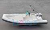 Rigid Inflatable Boat HYP480 with CE