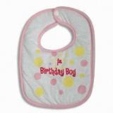 Baby Bib, Baby T-Shirt, Baby Suit & Baby Garment
