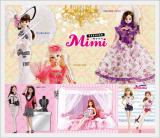 Fashion Mimi