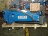 hydraulic rock breaker for 20 ton excavators
