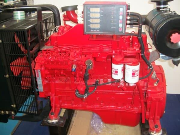 brand new Cummins 6BT for genset , marine ,pump,vehicle