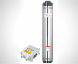 Borehole pump _ submersible pump 4HN 4 series