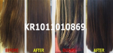 keratin hair treatment cream