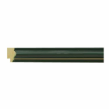 polystyrene picture frame moulding - SPJ-15GNG