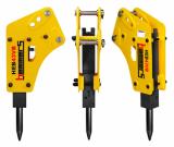 HAMMERS_Hydraulic Breaker/ Hammers_HEB43VB