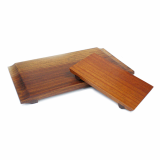 Lacquer tree cutting boards
