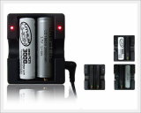 Lithium Battery Charger Li-3000