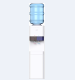 Bottled water dispenser _ cooler _ BEST model _ YC_N10