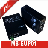 Long Distance POE Extender up to 3_280ft