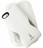 Rabito Mighty IPHONE4/4s White