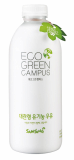 Eco Green Campus Organic Milk