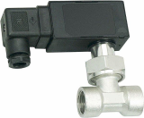 GE-315 Adjustable Paddle Flow Switch ( Similar as Sika Honsberg)