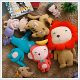 HelloGeeks Soft Toy Series