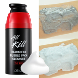 RiRe All Kill Blackhead Bubble Pack Cleanser The Red