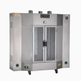 Poultry Baking Machine