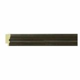 polystyrene picture frame moulding - SPJ-09BRN