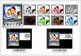 USB PC Camera Application Program