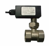 GE-315 Adjustable Target Paddle Flow Switch