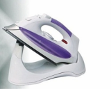 Wireless steam iron(SEI-338SS)