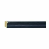 polystyrene picture frame moulding - SPJ-09 BLU