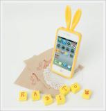 Rabito Bling Bling Case for I-PHONE4