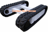 China Rubber track undercarriage manfacturer