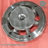 aluminum extrusion mould_aluminum alloy extrusion die_hollow extrusion die_molding_tooling