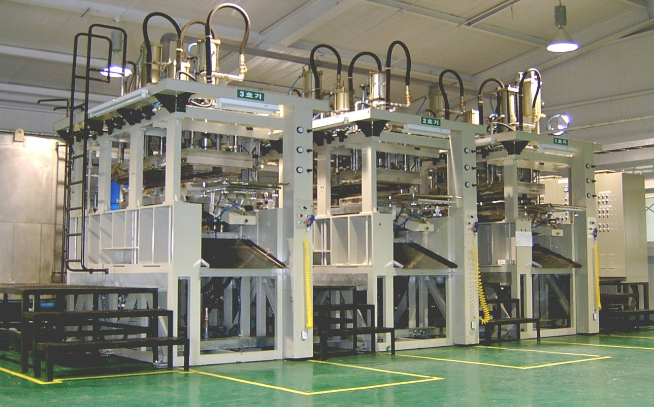 machine companies