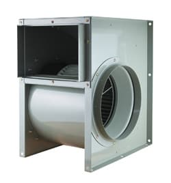 Fanzic-Korea industrial exhaust fans and blowers