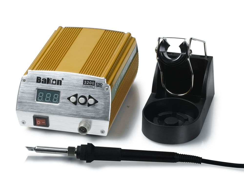 web p soldering station accessories