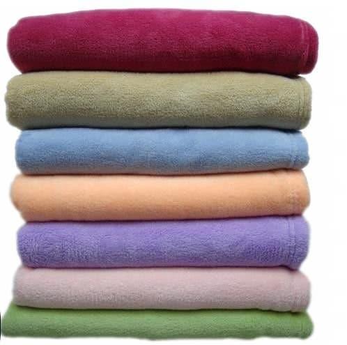 product detail information fleece blanket - Fleece Throws