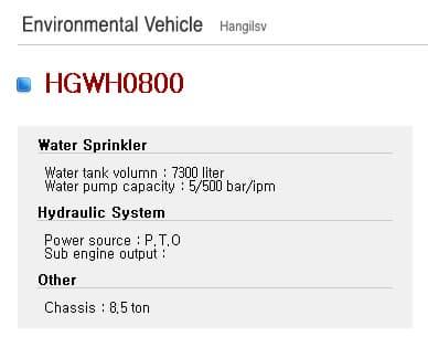 HGWH0800