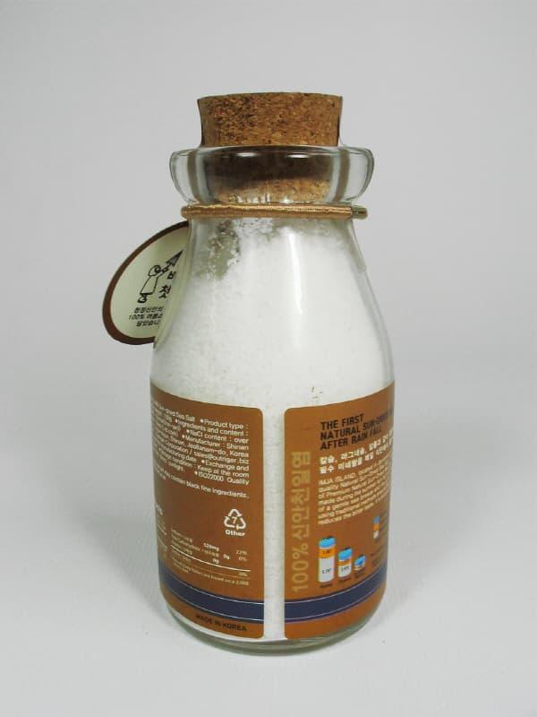 150g bottle