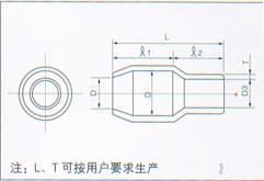 pvc/vinyl wire end caps