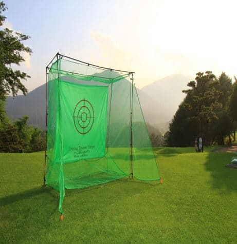 Foldable Practice Golf Net